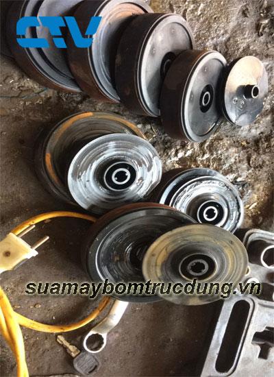 Đi tìm cơ sở sửa máy bơm trục đứng Sealand MKV uy tín, nhanh gọn tại Hà Nội