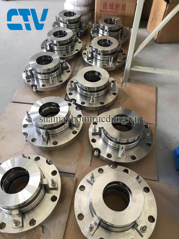 Phớt máy bơm công nghiệp vật liệu chất lượng cao (phớt cơ khí)