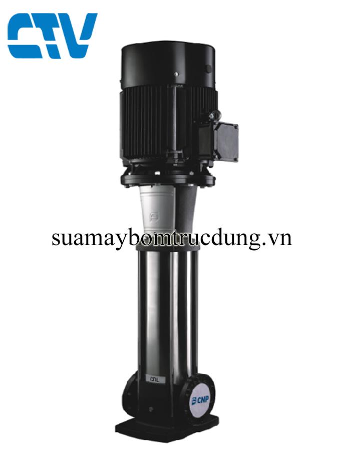 CNP CDL 32 - 140 - Máy bơm nước trục đứng Model CNP CDL 32
